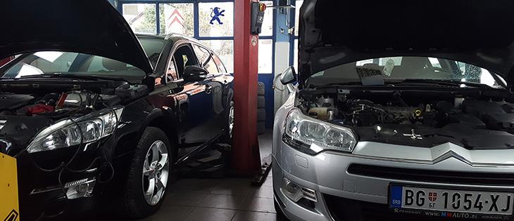 Auto servis mm mehanika
